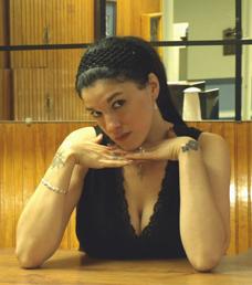 Jessie Maldonado
